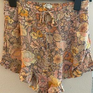 Spell & the Gypsy shorts